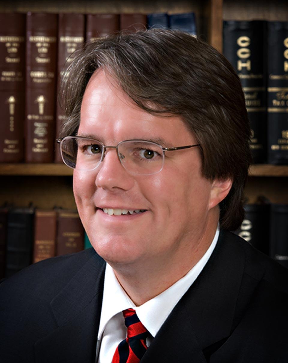 David J. DeGraw