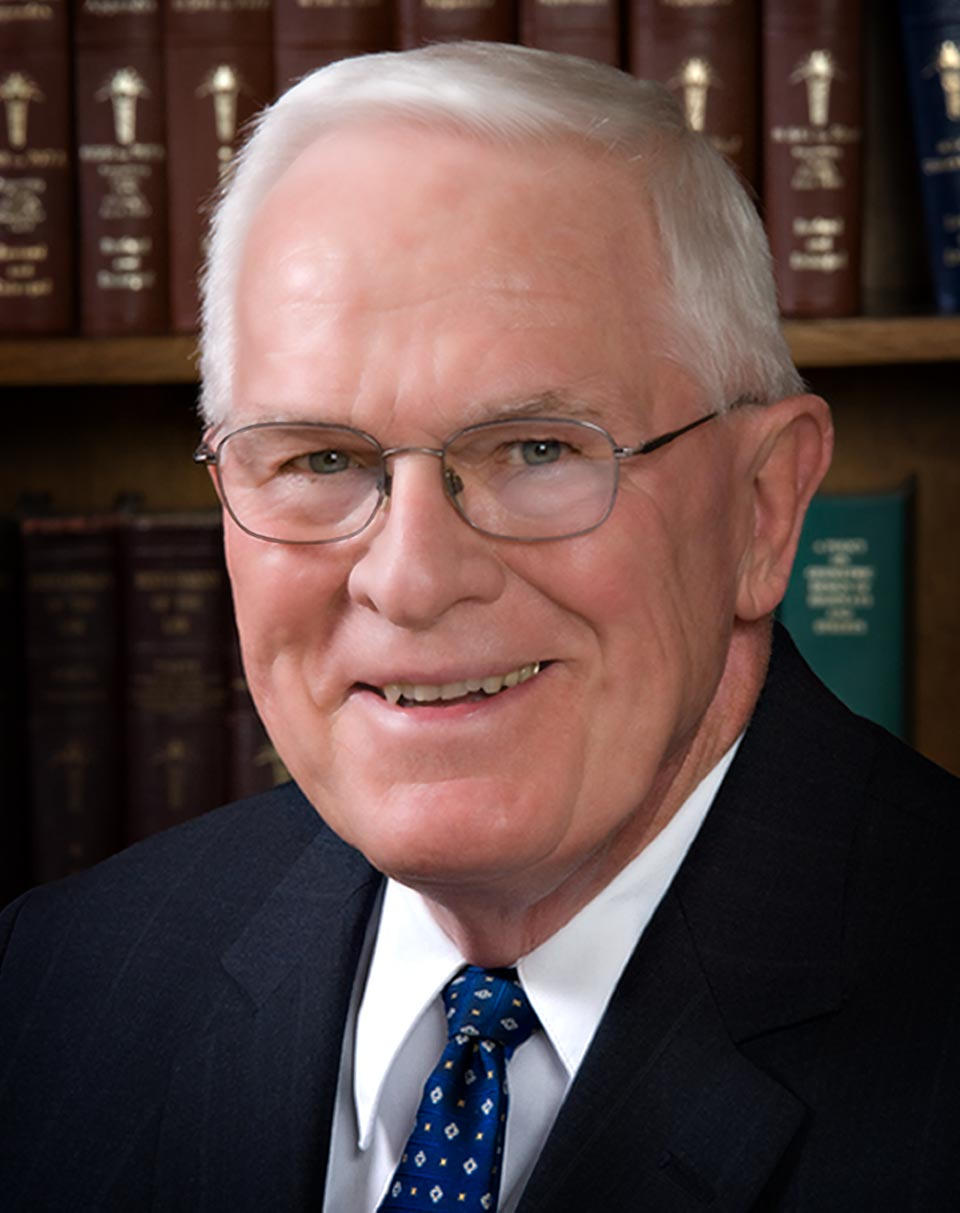 Ronald J. DeGraw