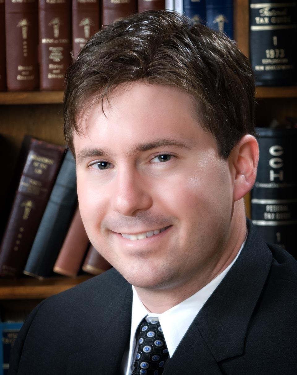 Jason C. Bomia