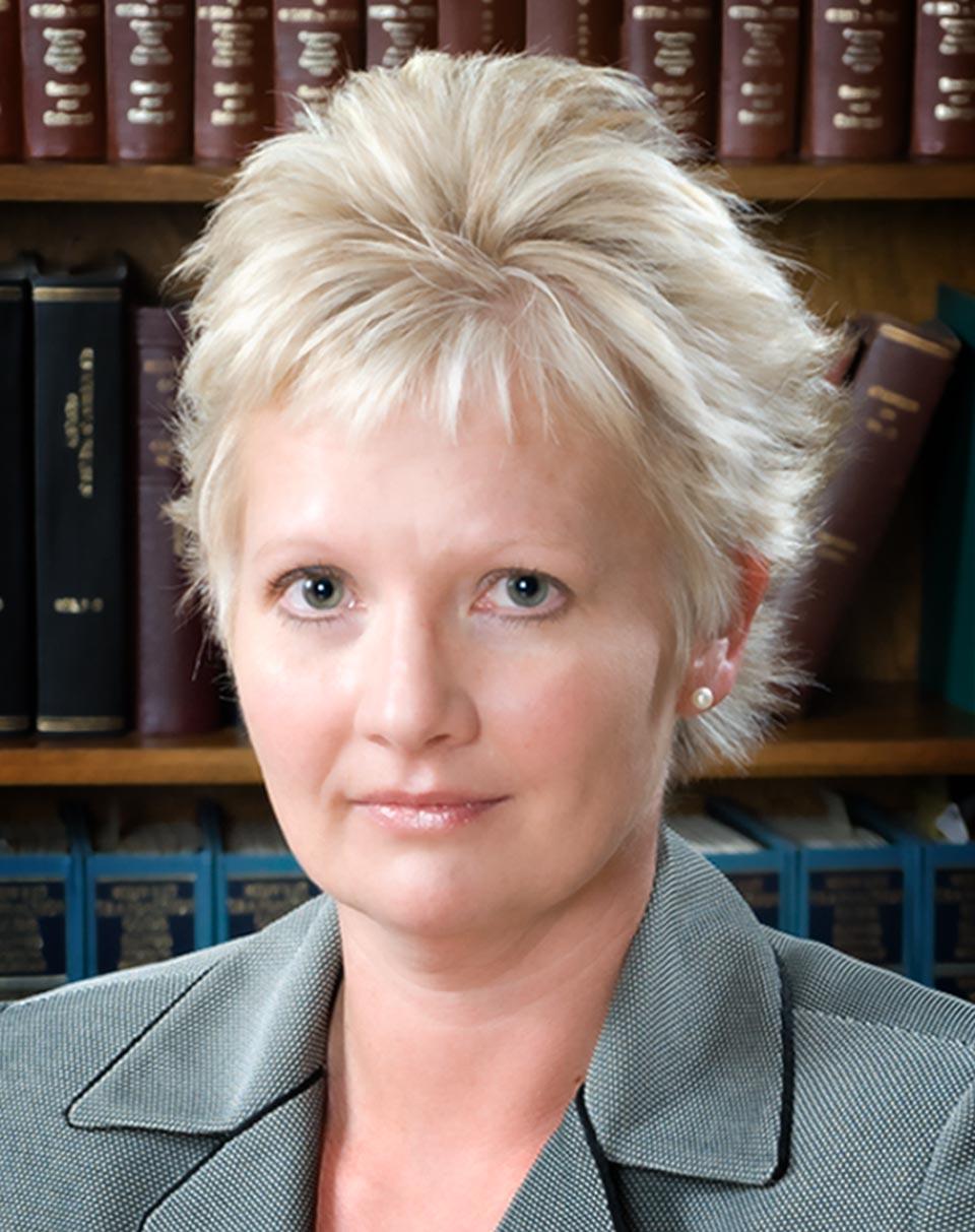 Lisa A. McNiff